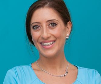 LUCÍA CARRILLO