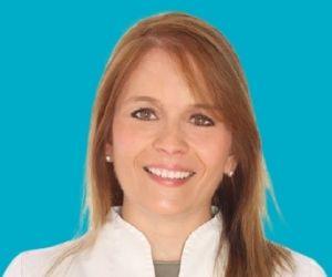 Araceli Daza Ortodoncista en Clínica Dental Fisac