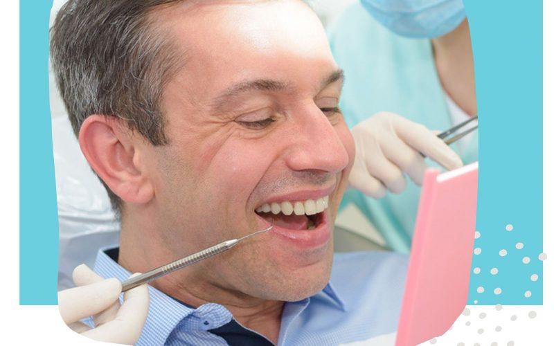 implantes dentales en Huelva